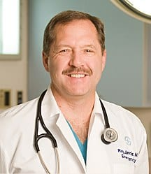 Raymond F. Jarris, Jr. MD, MA, FAAFP