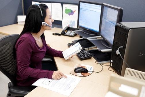 Aed-customer-service