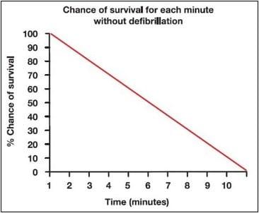 Survival-Chart